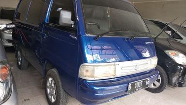 2005 Suzuki Carry GX - mulus terawat, kondisi OK (s-1)