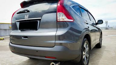 2014 Honda CR-V 2.4 Prestige - Mobil Pilihan (s-3)