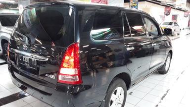 2005 Toyota Kijang Innova G - City Car Lincah Dan Nyaman, Kondisi Ciamik (s-1)
