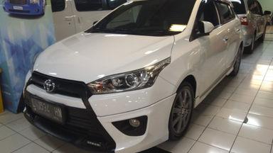 2015 Toyota Yaris S TRD - Kondisi Istimewa