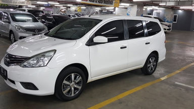 2017 Nissan Grand Livina SV M/T - Nego Halus Like New Tdp Rendah (s-0)