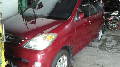 2004 Toyota Avanza G - Good Condition