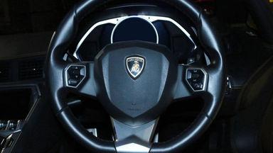 2013 Lamborghini Aventador LP 700-4 - PERFECT CONDITION (s-15)