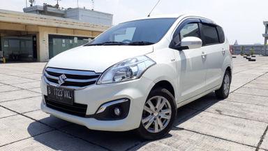 2016 Suzuki Ertiga 1.4 GX At - Terawat Siap Pakai
