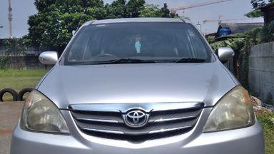 2009 Toyota Avanza S 1.5 - Unit Siap Pakai Terawat (s-0)