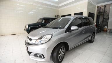 2016 Honda Mobilio E Prestige - Barang Istimewa