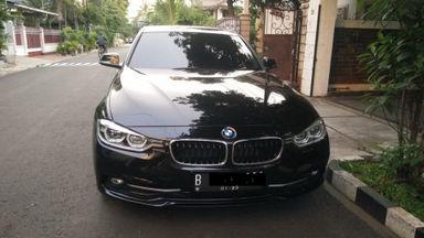 2017 BMW 3 Series 320i Sport - Barang Istimewa Dan Harga Menarik