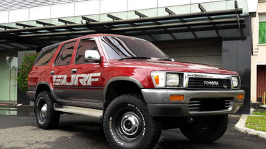1993 Toyota Hilux Surf AT 4X4 - colector item (s-2)