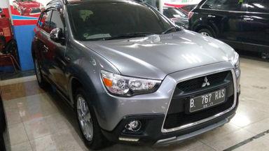 2012 Mitsubishi Outlander PX - Barang Mulus dan Harga Istimewa (s-5)