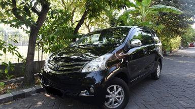 2015 Toyota Avanza G - Kondisi mantap siap pakai