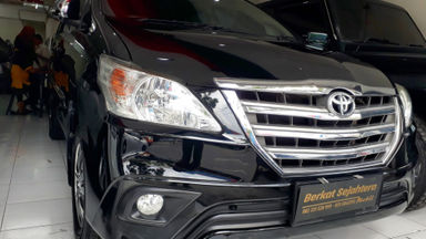 2013 Toyota Kijang Innova V - Barang Antik