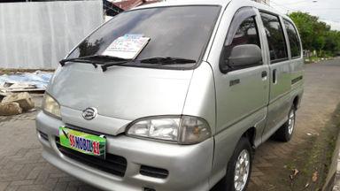 2005 Daihatsu Zebra ZLX - Terawat Siap Pakai