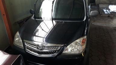 2011 Daihatsu Xenia X - Proses Cepat Dan Mudah