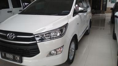 2016 Toyota Kijang Innova G - Istimewa Seperti Baru (s-1)