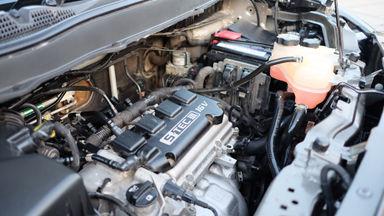2013 Chevrolet Spin LTZ bensin - Antik Murah TERJAMIN DP 27JT (s-9)
