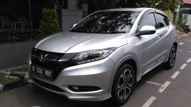 2015 Honda HR-V Prestige - Unit Super Istimewa