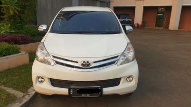 2012 Toyota Avanza 1.3 G AT - Kondisi Terawat Siap Pakai (s-8)