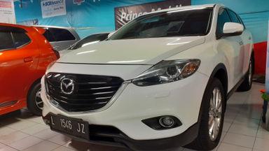 2013 Mazda CX-9 3.7 V6 Facelift A/T - NEGO