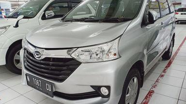 2017 Daihatsu Xenia R Std - Km rendah, seperti mobil baru (s-0)