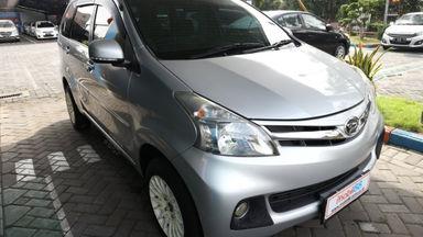 2013 Daihatsu Xenia deluxe - bekas berkualitas