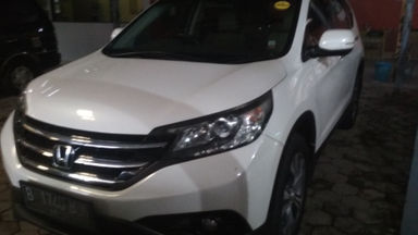 2013 Honda CR-V 2.4 - Langsung Tancap Gas