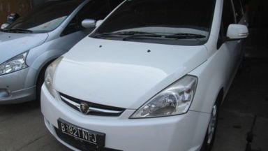 2009 Proton Compact cps - siap jalan