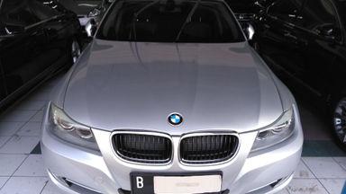 2012 BMW 3 Series 320i - Barang Bagus Siap Pakai