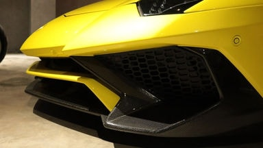 2013 Lamborghini Aventador LP 700-4 - PERFECT CONDITION (s-6)