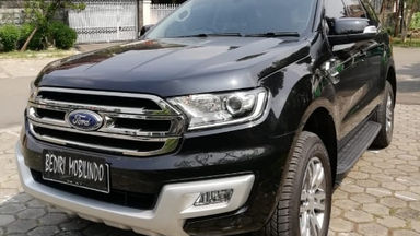 2015 Ford Everest Trendy - Langsung Tancap Gas