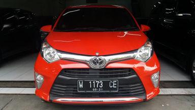 2016 Toyota Calya g - Istimewa special km rendah- Barang Simpanan Antik