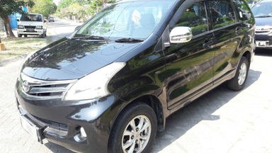 2013 Toyota Avanza G - bekas berkualitas