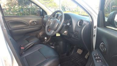 2012 Nissan March XS - Istimewa (s-5)