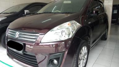 2014 Suzuki Ertiga GX - Mulus Banget