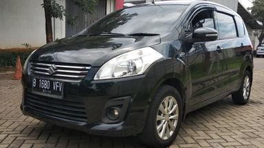 2013 Suzuki Ertiga GL AT - Tdp Ringan Kondisi Terawat
