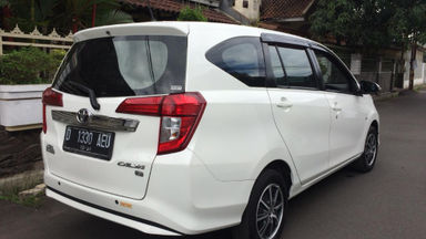 2017 Toyota Calya G - Full Orisinil (s-4)