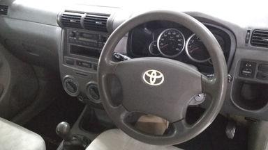 2008 Toyota Avanza G - Dijual Cepat Pajak Sudah Panjang (s-5)