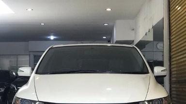 2012 Honda Odyssey ATPM - Mulus Terawat