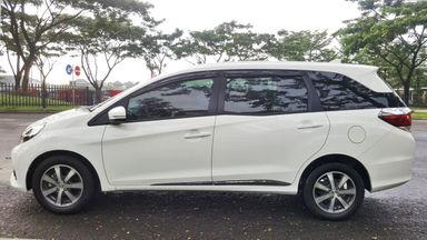 Jual Mobil Bekas 2016 Honda Mobilio E At Jakarta Barat 00cr182