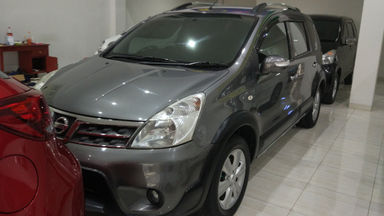 2009 Nissan Grand Livina X-Gear 1.5 AT - Family Car DP Murah (s-0)