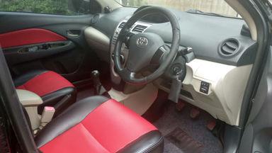 2008 Toyota Vios G - bekas berkualitas (s-3)