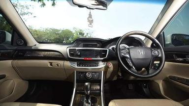 2013 Honda Accord Vtil - Dijual Cepat Full Orisinal Seperti Baru (s-5)