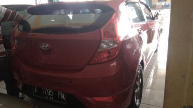 2014 Hyundai Avega GL - Sangat Istimewa (s-7)