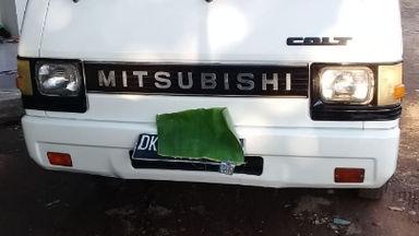1993 Mitsubishi Colt L 300 - Ready untuk segala medan (s-0)