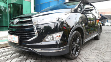 2017 Toyota Kijang Innova Venturer Q diesel - Siap Pakai