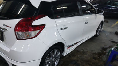 2016 Toyota Yaris TRD - Bisa Nego (s-3)