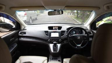 2013 Honda CR-V Prestige - Kredit Tersedia Proses Cepat (s-4)