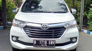 2017 Toyota Avanza G - Tdp Minim Bisa Bawa Pulang Mobil