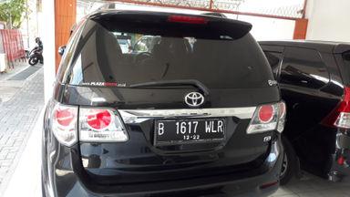 2011 Toyota Fortuner G - Siap Pakai (s-5)