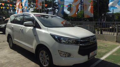 2016 Toyota Kijang Innova V lux - Bisa Nego