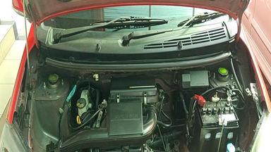 2015 Daihatsu Ayla X 1.0 MT - Bekas Berkualitas (s-2)